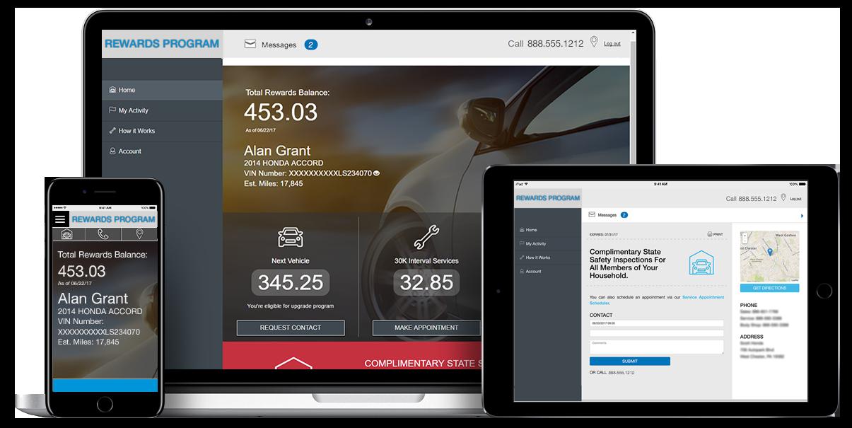 automotive customer retention